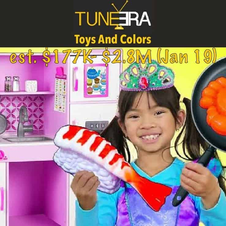 Toys and Colors | InstaTune | TuneEra.com @tune_era #toysandcolors #InstaTune @...