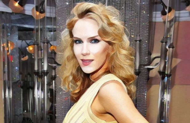 Charlotte Kirk Net Worth Celebrity Rich People Net Worth Tune Era