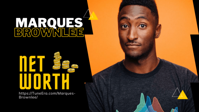 Marques Brownlee Networth Lifestyle and Biography 2021
